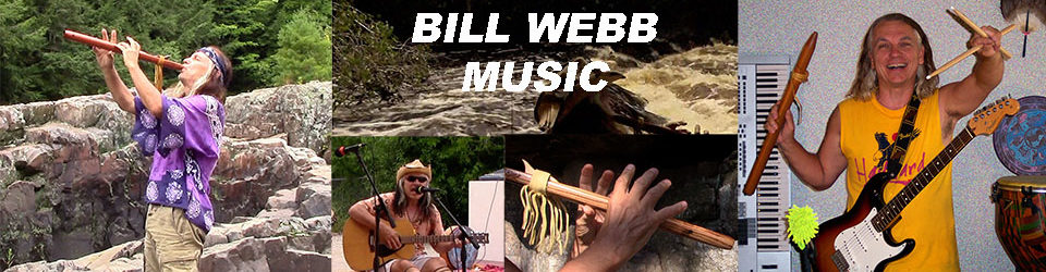 Bill Webb Music
